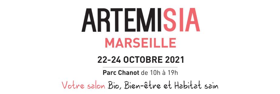 salon ARTEMISIA – Marseille